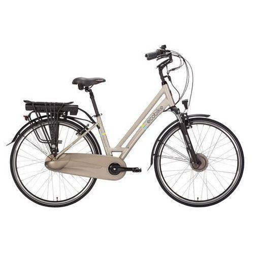 Ecobike Rower elektryczny  holland 3s nexus 7 + darmowy transport! (5902596717759)
