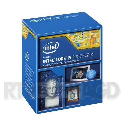 Intel Procesor quad core i5-4590 3.30 ghz box s.1150