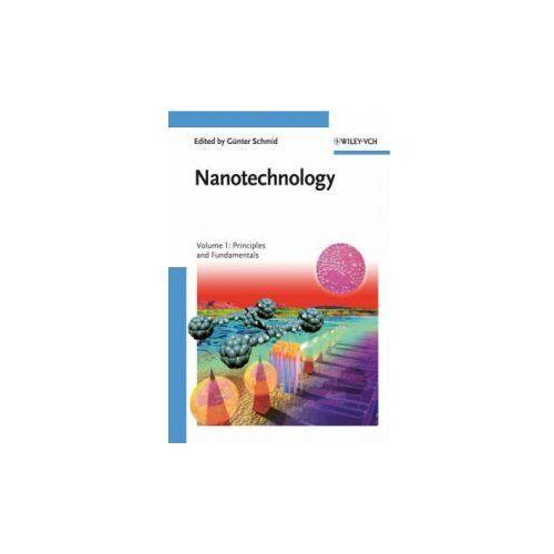 Nanotechnology (9783527317325)