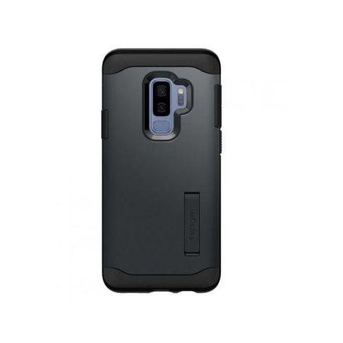 SPIGEN Etui Spigen Slim Armor do Galaxy S9+ szare >> BOGATA OFERTA - SZYBKA WYSYŁKA - PROMOCJE - DARMOWY TRANSPORT OD 99 ZŁ! (8809565306495)