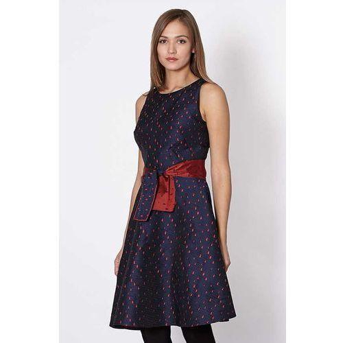 Click Fashion - Sukienka Elena