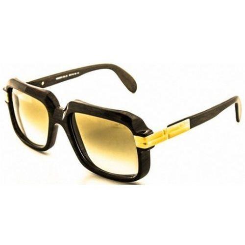 Okulary Słoneczne Cazal 607S 096sg, kolor żółty