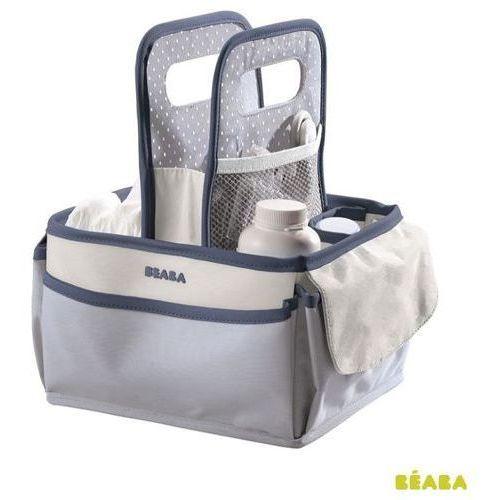 BEABA Organizer na pieluszki i akcesoria - Mineral (3384349202972)