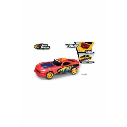 RoadRippers Dodge Viper DUMEL (0011543370918)