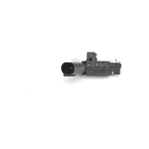 czujnik prędkości obrotowej koła, przód, 0 986 594 001 marki Bosch