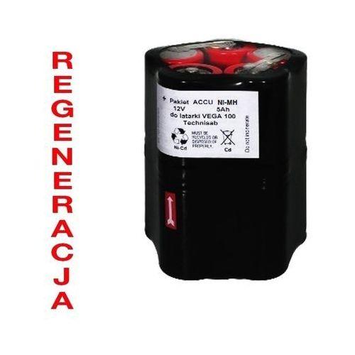 Akumulator do lat. nurkowej VEGA 12V 5Ah, 00794