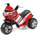 PEG PEREGO Mini Ducati czerwone (8005475357262)