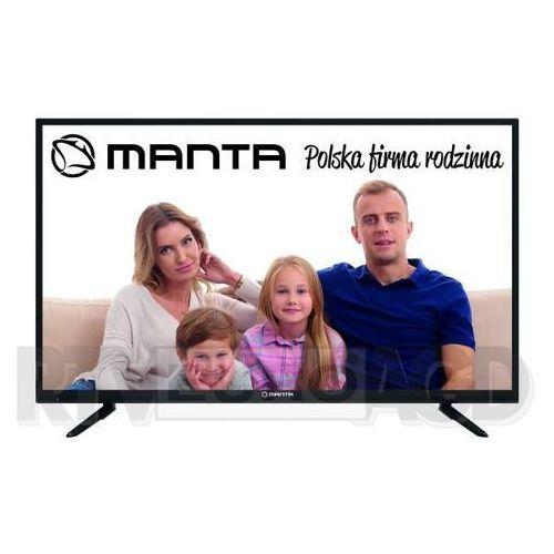 TV LED Manta 40LUA58K
