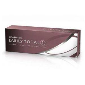 Dailies total1 30 szt. marki Ciba vision