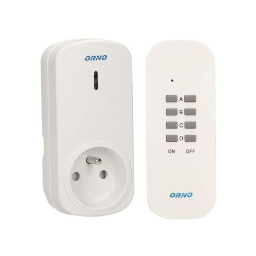 Gniazdo sterowania ORNO OR-GB-420 (5902560320145)