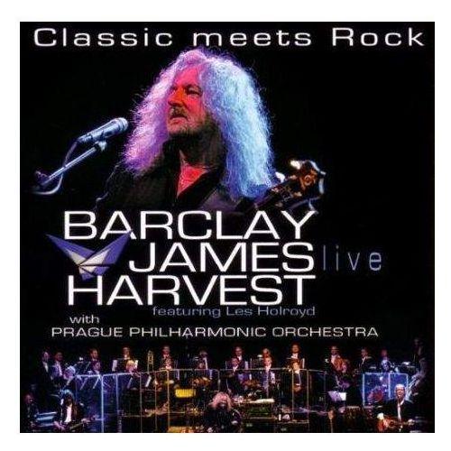 Barclay, James Harvest - Classic Meets Rock