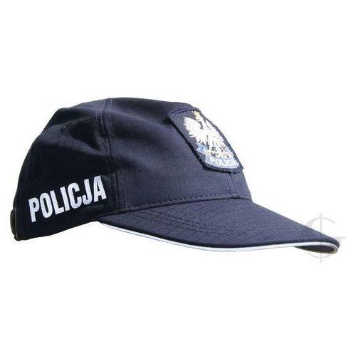 Sortmund Czapka służbowa letnia policji - nowy wzór - ripstop