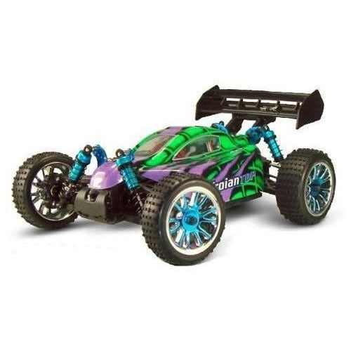 Hsp Troian pro buggy 2.4ghz 1:16 brushless