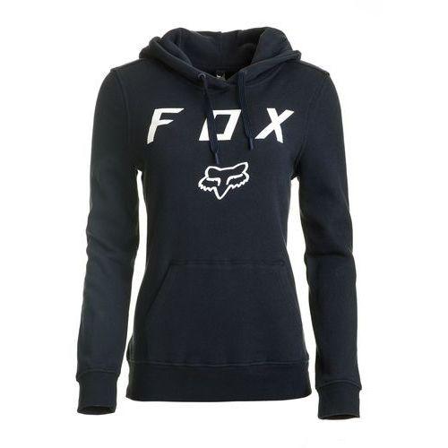FOX bluza damska S niebieski, kolor niebieski