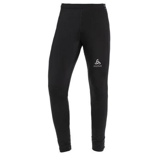 Odlo sliq warm legginsy black (7613361041761)