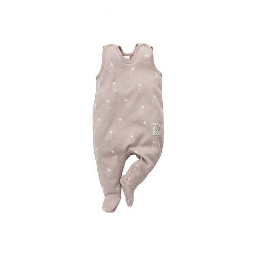 Pinokio Śpiochy bawełniane dla niemowlaka 5s35a5