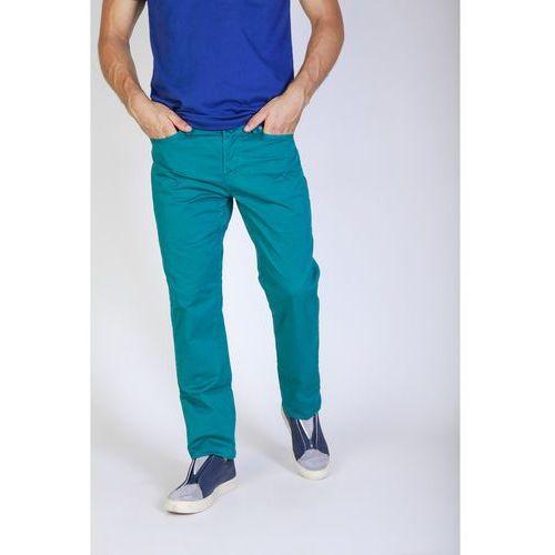 Spodnie męskie - j1889t812-q1-98 marki Jaggy