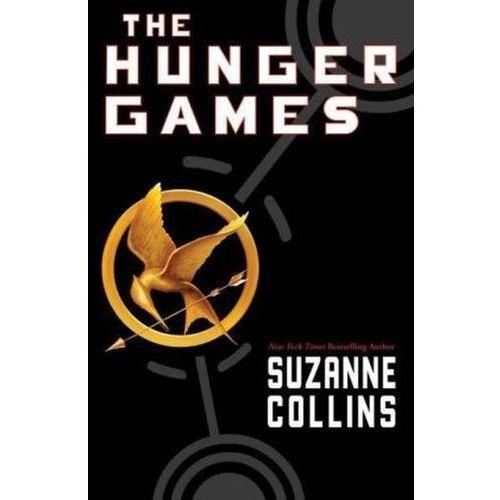 The Hunger Games. Die Tribute von Panem - Tödliche Spiele, englische Ausgabe (9780439023528)