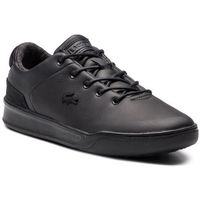 Sneakersy LACOSTE - Explorateur Classiclo3183 Cam 7-36CAM003102H Blk/Blk