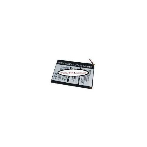 Bateria iriver h110 da2wb18d2 pmpirh1 2200mah li-polymer 3.7v marki Zamiennik