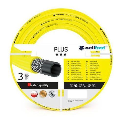 Cellfast Cell-fast  plus 1/2 50m /raty z odroczoną spłatą i darmowa dostawa do paczkomatów dla zamówień od 99 zł!