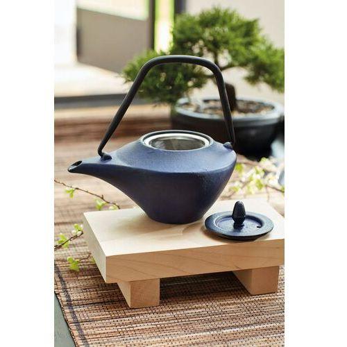 Kitchen craft Dzbanek żeliwny do herbaty 0,45 litra (wfteacast05) (5057982052799)