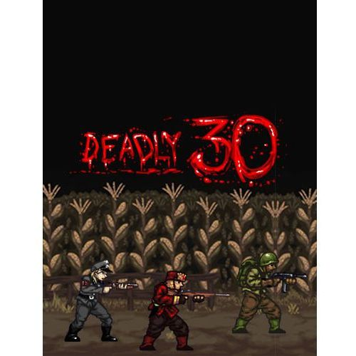Deadly 30 (PC)