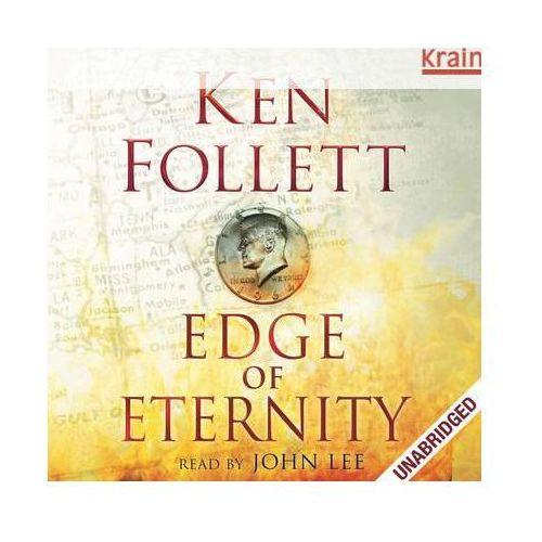 Edge of Eternity - Wysyłka od 3,99 - porównuj ceny z wysyłką - Szczęśliwego Nowego Roku, Ken Follett