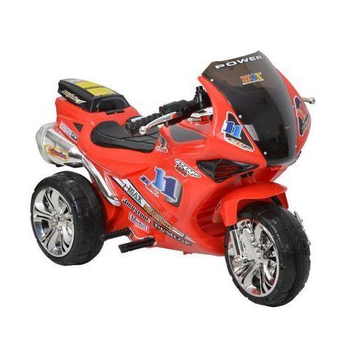 motocykl zabawka 52131 marki Hecht