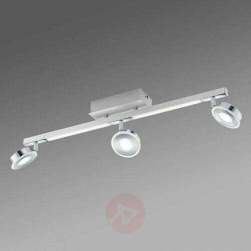 3-punktowa lampa sufitowa LED Cardilio, 22689301299