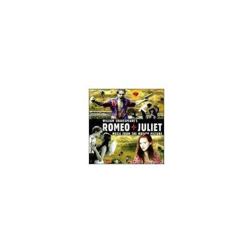 Soundtrack - ROMEO AND JULIET - ORIGINAL SOUNDTRACK