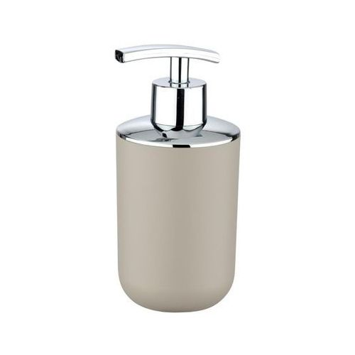 Dozownik do mydła BRASIL, taupe, 320 ml, WENKO