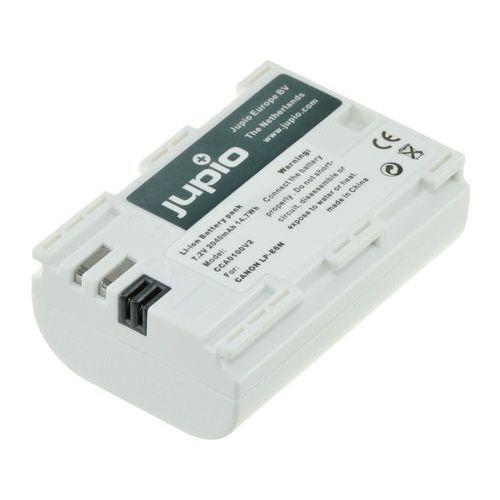 Jupio jupio akumulator lp-e6n ultra canon - cca0100v2lp-e6n darmowy odbiór w 21 miastach! (8718503026541)