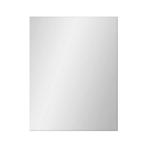 Lustro łazienkowe z oświetleniem wbudowanym montana 50 x 66 marki Dubiel vitrum