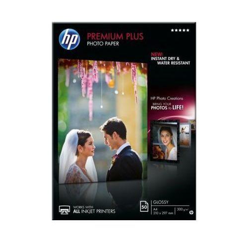 Hp Papier fotograficzny premium plus photo 300g a4