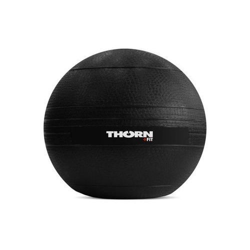 Piłka do ćwiczeń Slam Ball THORN+fit 15 kg - 15 kg (5902701504441)