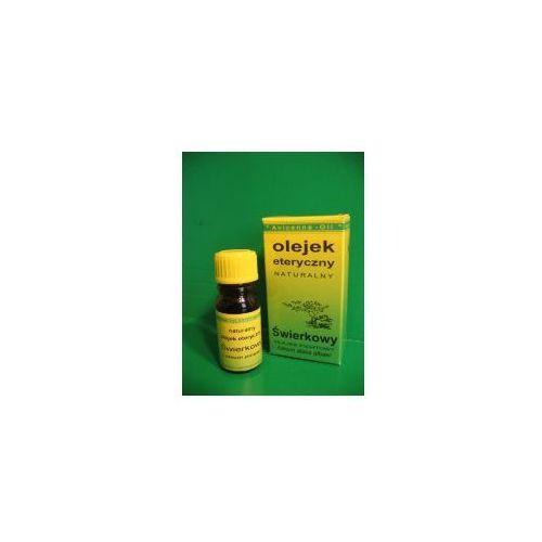 Olejek eteryczny świerkowy 7 ml marki Avicenna