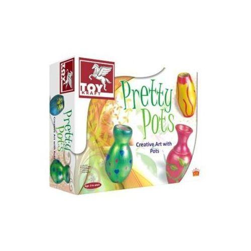 Toy Kraft Malowanie Wazy (8906022394115)