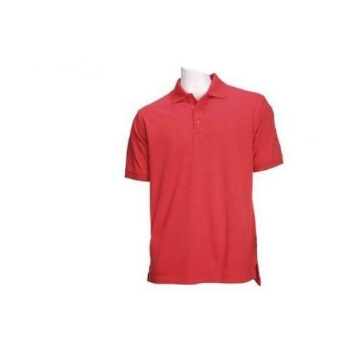 Polo  professional range red rozmiar s marki 5.11