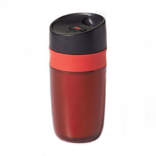 Oxo Kubek termiczny 295ml czerwony good grips -