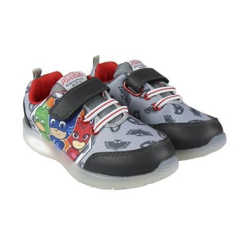 Buty sportowe ze świecącą podeszwą LED Pidżamersi: Rozmiar: - 24 (8427934181605)