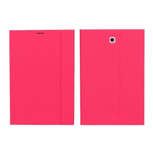 4kom.pl Etui book cover samsung galaxy tab s2 8.0 różowy - różowy