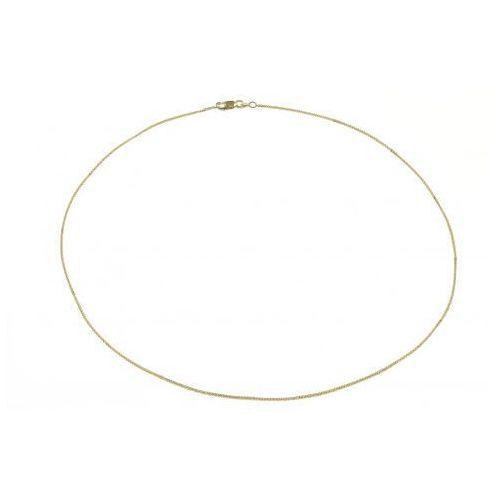 Saxo Biżuteria damska ze złota pr.333 8 karat łańcuszek złoty zl.b.320.01