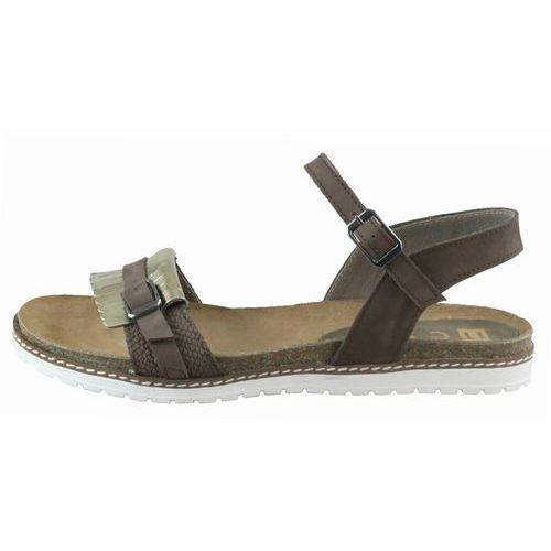 Sandały letnie Nessi 17178 (5902983421061)