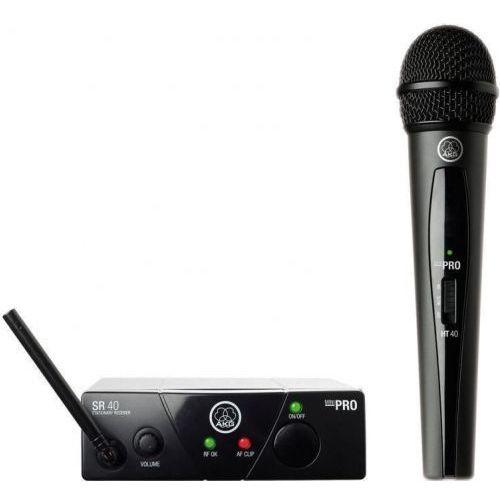 wms40 mini vocal set us25c mikrofon bezprzewodowy marki Akg