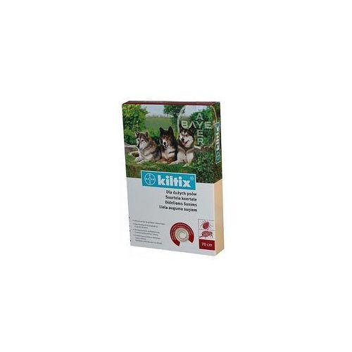 kiltix - obroża dla psów dużych (dł. 70cm) marki Bayer