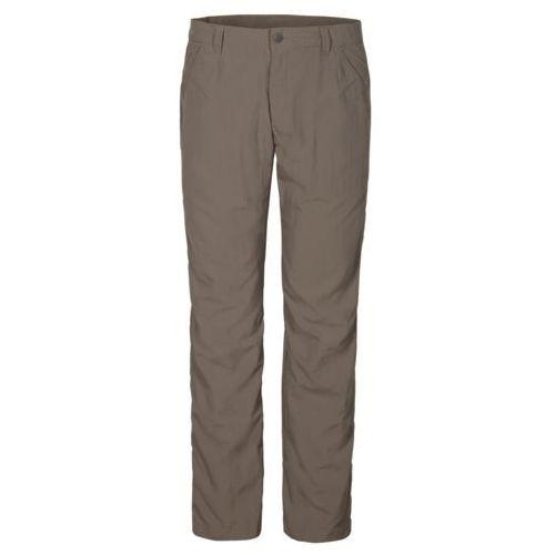 Spodnie kalahari pants men - siltstone marki Jack wolfskin