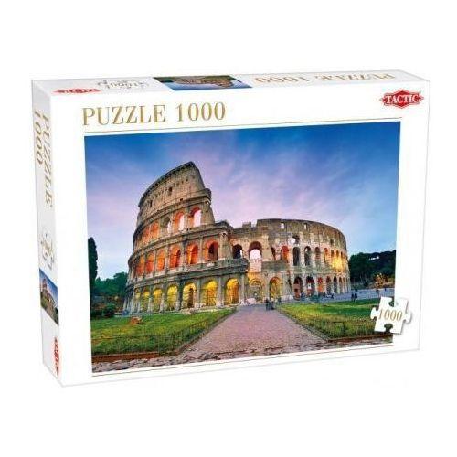Puzzle 1000 elementów Colosseum (6416739539270)