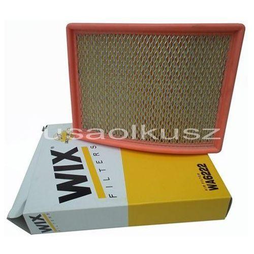 Wix Filtr powietrza pontiac aztek