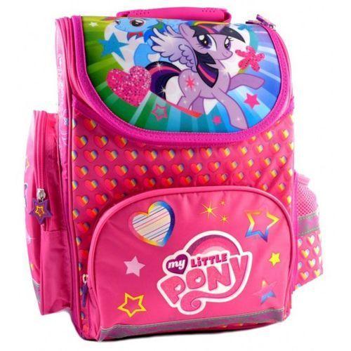 St-Majewski, My Little Pony, tornister szkolny (5903235190933)